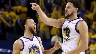 Steph Curry Calls He & Klay Thompson The GREATEST Shooting Duo Of ALL Time by Obsev Sports