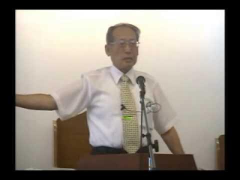 2015年8月1日「主の御手に頼る」柴田征牧師