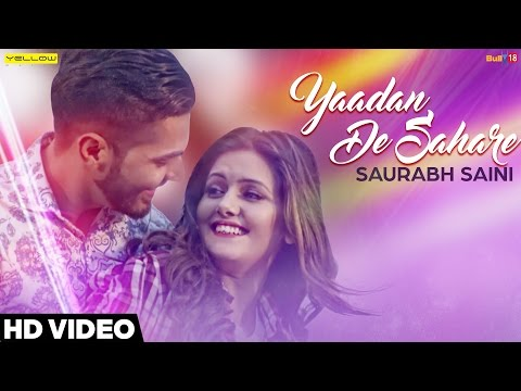 Yaadan De Sahare Songs mp3 download and Lyrics