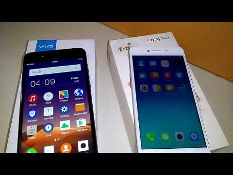 Video Vivo Y55L and Oppo A37 compression !Which one best download in MP3, 3GP, MP4, WEBM, AVI, FLV January 2017