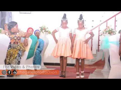 THE GATES TV ~ Watoto mapacha waliipamba sendoff ya Sheila