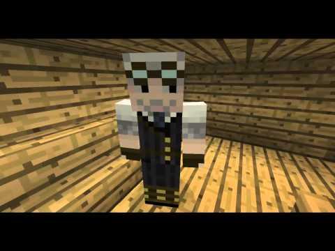 Месть Херобрина - 9 серия - Minecraft сериал.