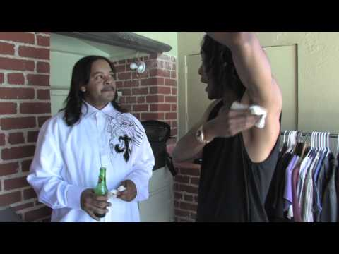 "DJ Quik & Suga Free – ""Nobody"" Video (Behind The Scenes)"