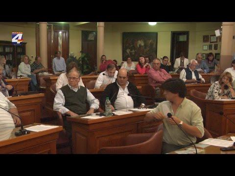 Llamado a sala del alcalde Ayende derivó en conformación de preinvestigadora