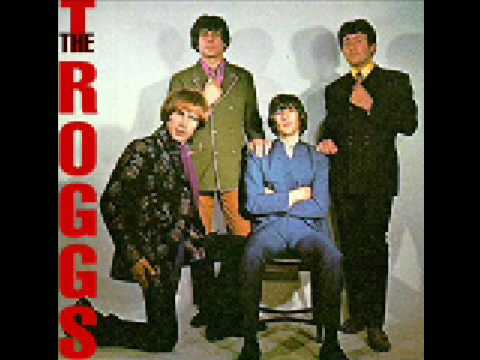 The Troggs - Save the Last Dance for Me