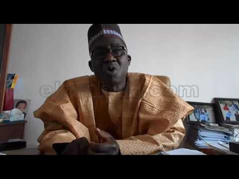 Exclusive: Islamisation Is Real; Southerners Get Ready! – Rev Musa Asake - 1