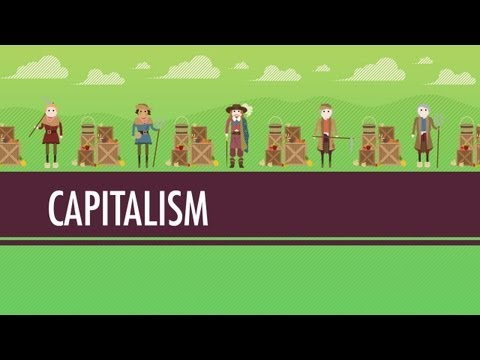 Socialism - In which John Green teaches you about capitalism and socialism in a way that is sure to please commenters from both sides of the debate. Learn how capitalism...