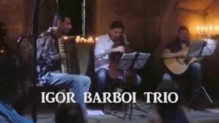 Video Igor Barboi trio
