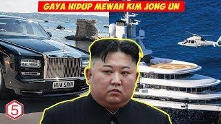 Video Manusia Paling Kaya Di Korea Utara , Begini Cara Kim Jong Un Habiskan Uangnya MP3, 3GP, MP4, WEBM, AVI, FLV Juli 2019