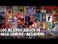 Top: Los Mejores Juegos De Sega Genesis megadrive