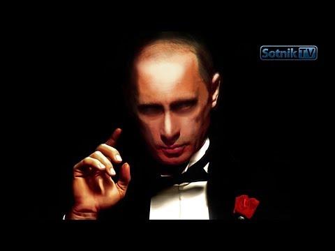 """А. Сотник: """"ГАНГСТЕРЫ ИДУТ НА ВОЙНУ"""""""