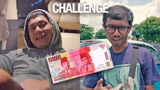 Video RP 100 RIBU DI BALI DAPET APA?! MP3, 3GP, MP4, WEBM, AVI, FLV April 2019
