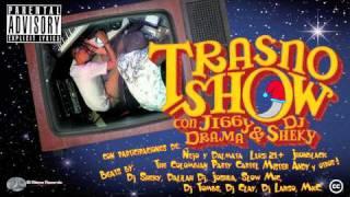 Jiggy Drama Ft Dalmata LuGi 21  Sin Pelos En La Lengua TrasnoShow Mixtape