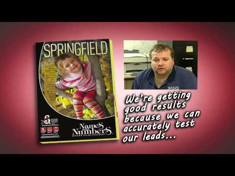 Business Review - Son Rays Service Springfield MO reviews Names and Numbers Yellow Pages