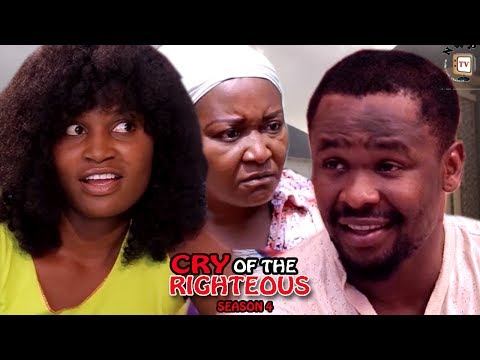 Cry Of The Righteous Season 4 - 2017 Latest Nigerian Nollywood Movie