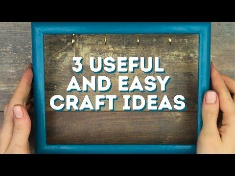 3 idee creative che ti stupiranno