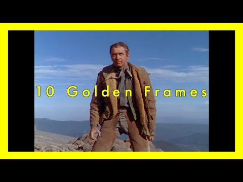 Bend Of The River (1952) | 10 Golden Frames | Episode 1