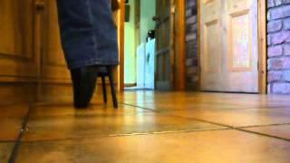 Ballet Boots Kitchen 2