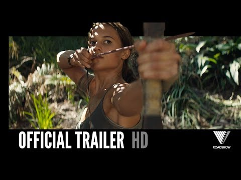 Tomb Raider | Official Trailer #2