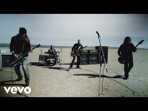 fuel - Music video by Fuel performing Soul To Preach To. (C) 2014 FUEL.