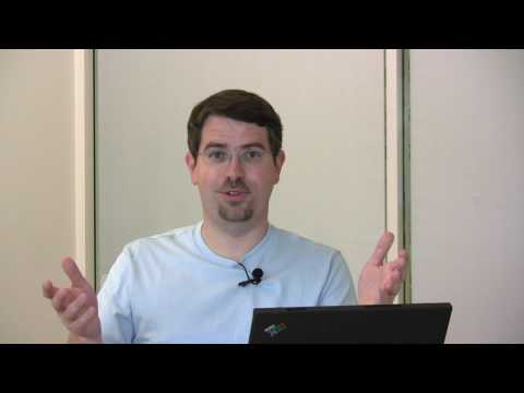 Watch 'Do site load times have an impact on Google rankings?'