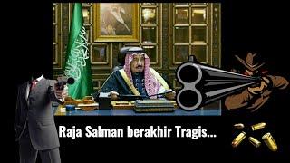 Video Koedeta Terhadap Raja Salman Sudah Dekat; Pangeran Pembangkang Kerajaan Saudi Arabia MP3, 3GP, MP4, WEBM, AVI, FLV Juni 2019
