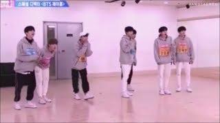 Video when celebrities meet BTS part 3 MP3, 3GP, MP4, WEBM, AVI, FLV Januari 2019