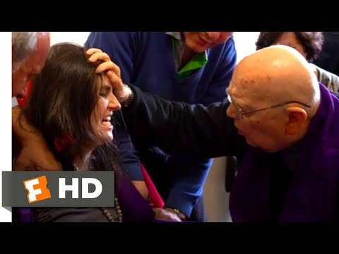 The Devil And Father Amorth (2017) - Exorcism Caught On Film Scene (6/9) | Movieclips