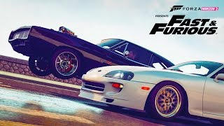 Nonton NEW DLC FORZA Horizon 2  - Dom's Car! Customizing & RACING - FAST & FURIOUS 7 Car Pack (FURIOUS 7) Film Subtitle Indonesia Streaming Movie Download