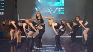Nonton 160528 Melody cover SNSD - Run Devil Run + You Think @G-WAVE Cover Dance 2016 Film Subtitle Indonesia Streaming Movie Download