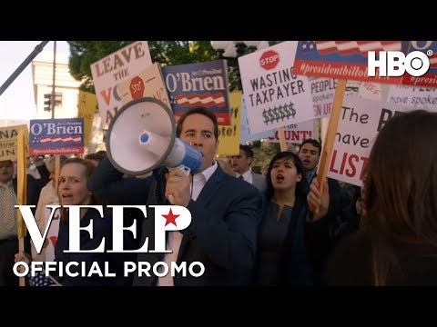 Veep 5.04 (Preview)