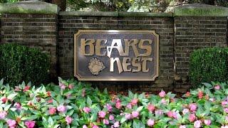 Bears Nest Tour