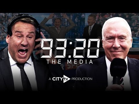 93:20 DOCUMENTARY | THE MEDIA