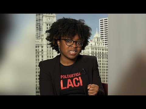 Chicago Activist: City's Call for Peace over Laquan McDonald Video Does Not Extend to Police Dept.