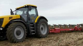 Video Power in Action 2009 - Tractors and farm machines at work MP3, 3GP, MP4, WEBM, AVI, FLV Mei 2017
