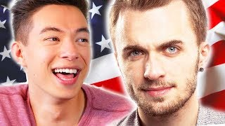 Video DES AMÉRICAINS RÉAGISSENT À SQUEEZIE ! MP3, 3GP, MP4, WEBM, AVI, FLV Agustus 2017