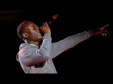 J Hus - Friendly (1Xtra Live 2016)