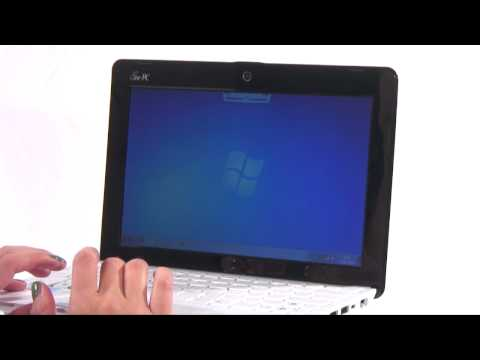 Meet the ASUS Eee PC 1015PX