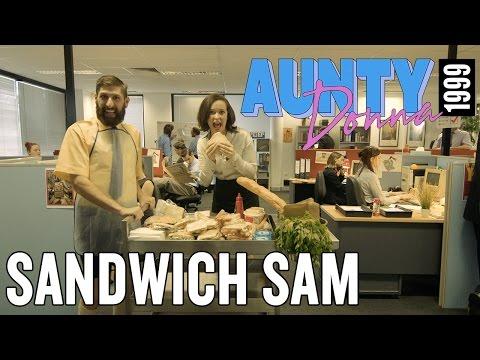 Sandwich Sam - 1999 Ep10