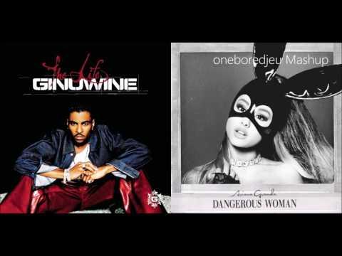 Bad Differences - Ginuwine vs. Ariana Grande (Mashup)