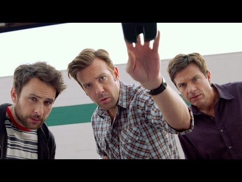bosses - Jason Bateman, Charlie Day and Jason Sudeikis reunite in HORRIBLE BOSSES 2, in theaters November 26th. https://www.facebook.com/horriblebosses http://horribl...