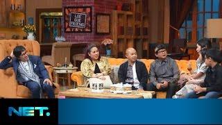 Video Band Kotak & Nunung - Ini Lebaran Part 2 | Ini Talk Show | Sule & Andre | NetMediatama MP3, 3GP, MP4, WEBM, AVI, FLV Oktober 2017