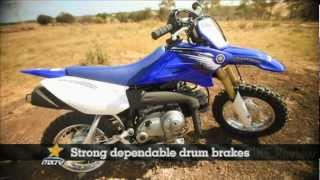 1. MXTV Mini Dirt Bikes - Yamaha TT-R50E Xmas Review