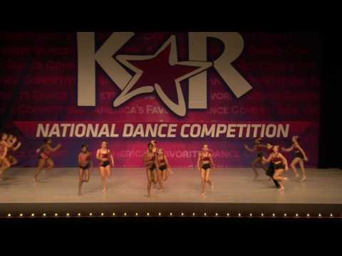 People's Choice// LION HEARTED - Starz Artistic Performing CO. [Spartanburg, SC]