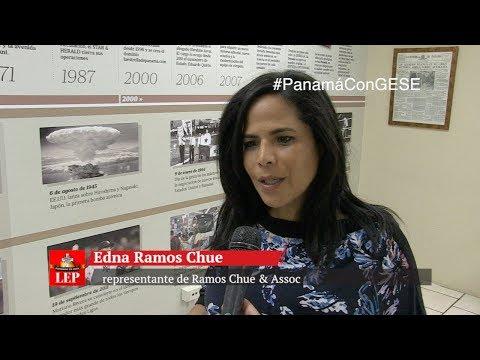 """""""Vamos a pautar los que queramos mantener el acceso a la información veraz"""", Ramos Chue"""