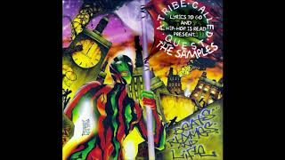 A Tribe Called Quest - Stressed Out ( feat.  Faith Evans )