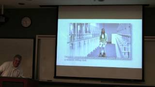 Introduction to Robotics Course -- Lecture 2 - Robotic Locomotion