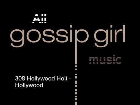 Hollywood Holt - Hollywood