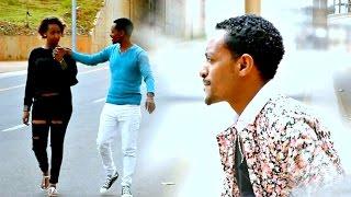 Habtamu Mengistu - Min Yishalal - New Ethiopian Music 2016 (Official Video)