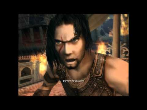 Prince of Persia : L'Ame du Guerrier PC